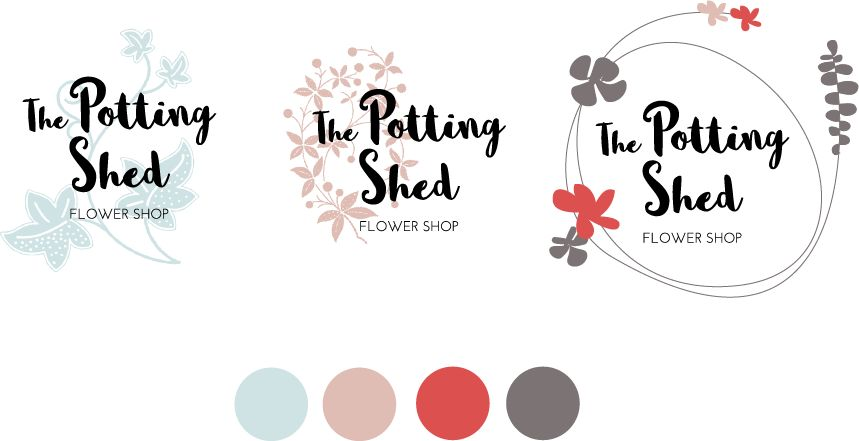 The Potting Shed - image 5 - student project