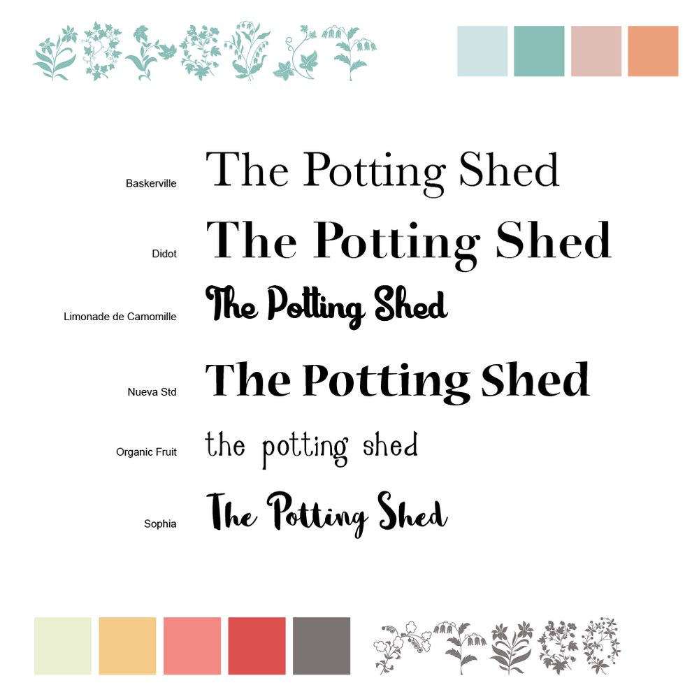 The Potting Shed - image 4 - student project