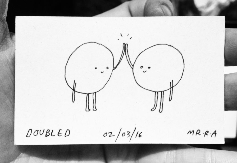 My 10+ random doodles!! - image 5 - student project