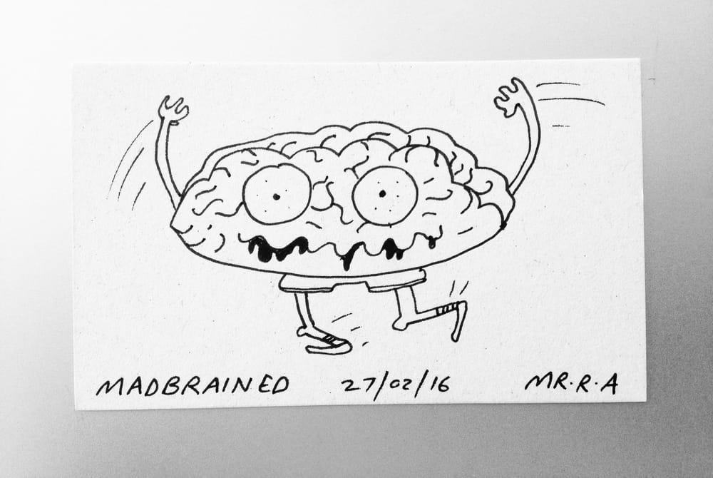 My 10+ random doodles!! - image 9 - student project