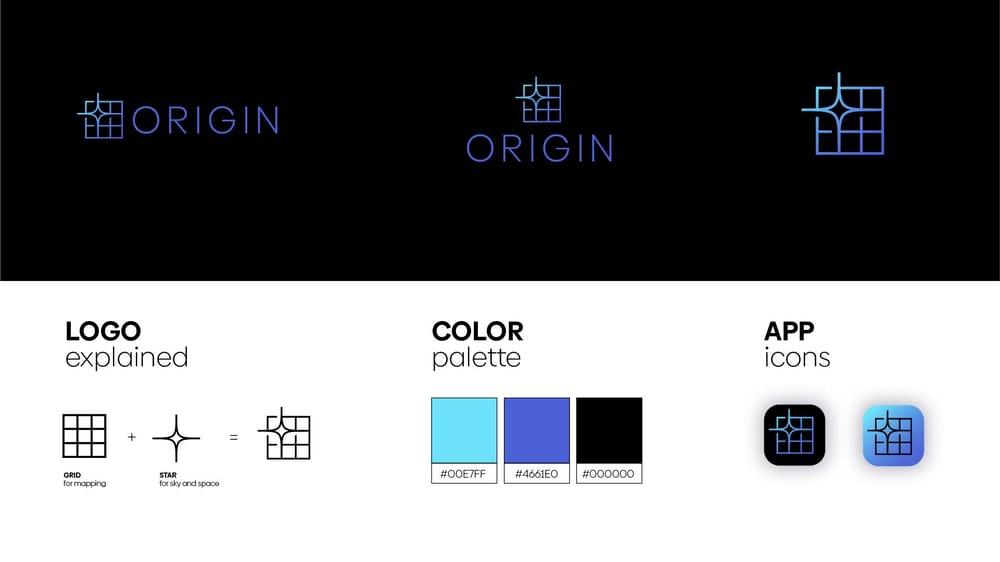Origin Logo - image 6 - student project