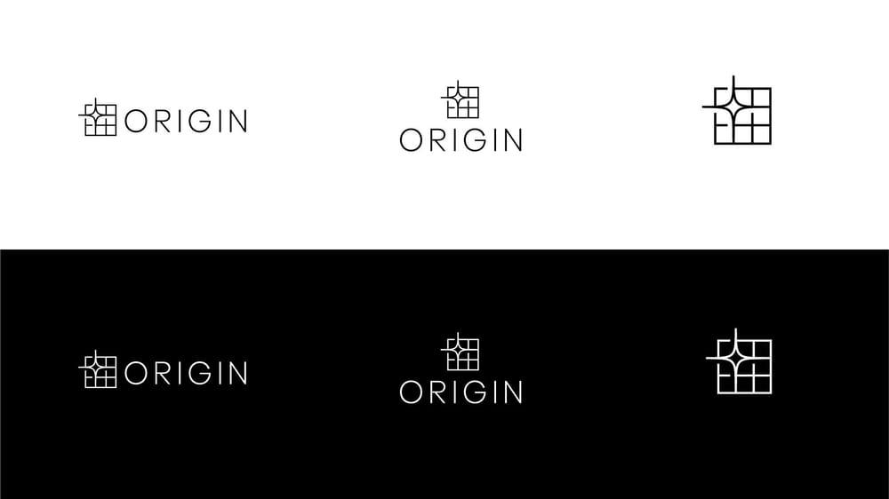 Origin Logo - image 5 - student project