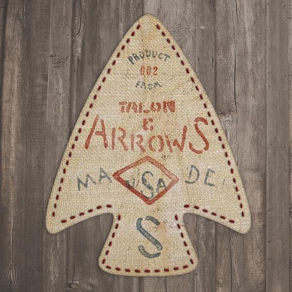 Talon & Arrows - image 5 - student project