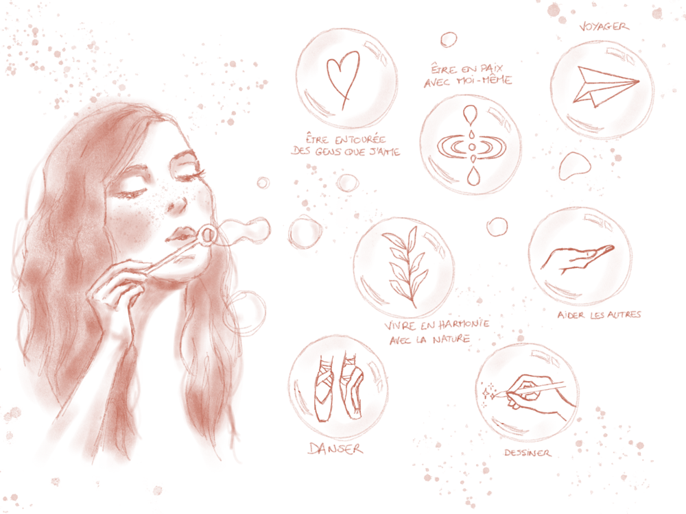 Warm up : future bubbles - image 1 - student project