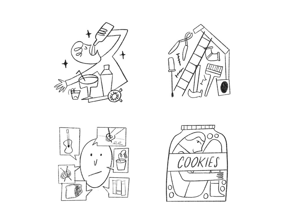 Procrastination - image 5 - student project