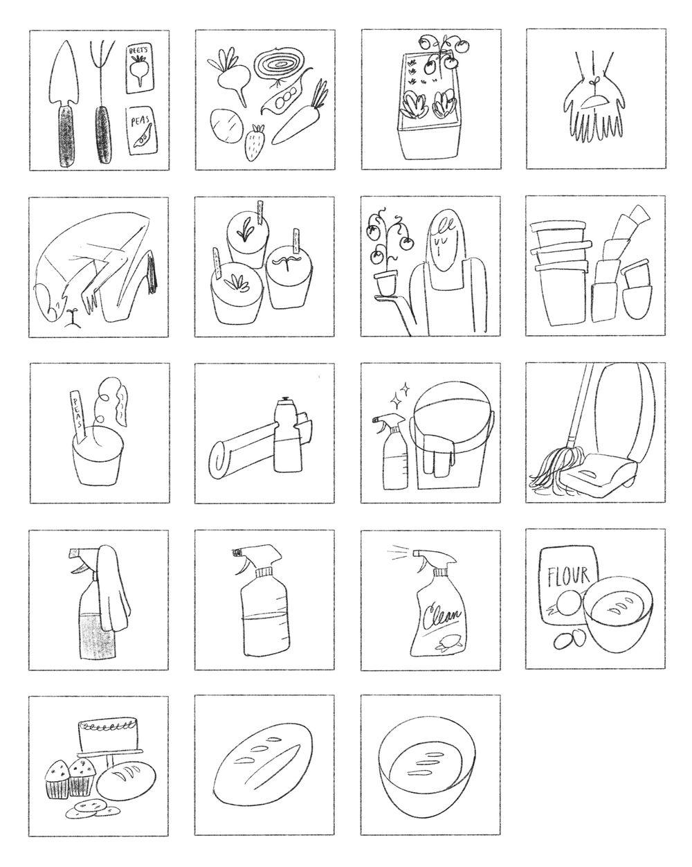 Procrastination - image 1 - student project