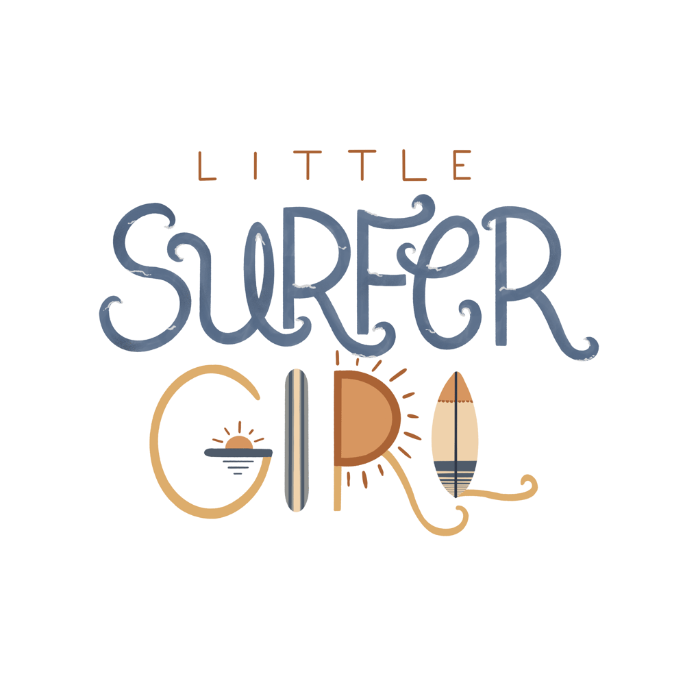 Illustrated Lettering - image 1 - student project
