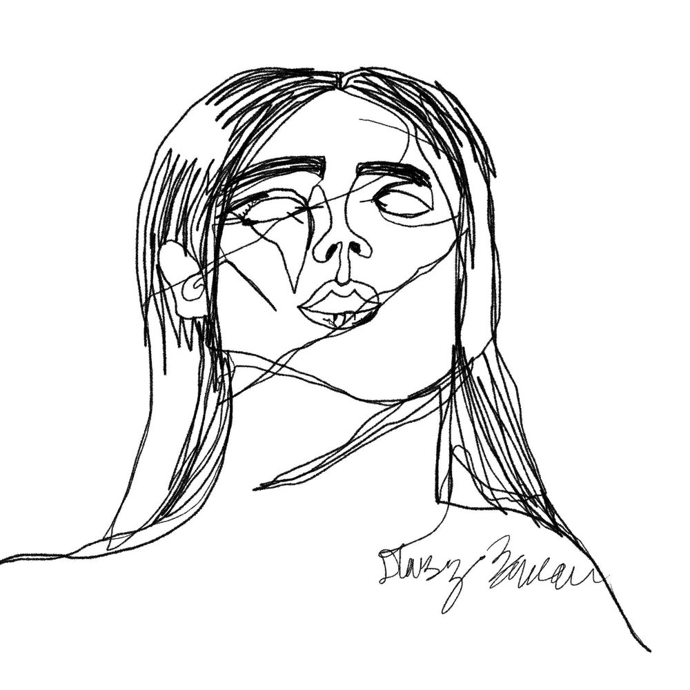 Lady - image 2 - student project
