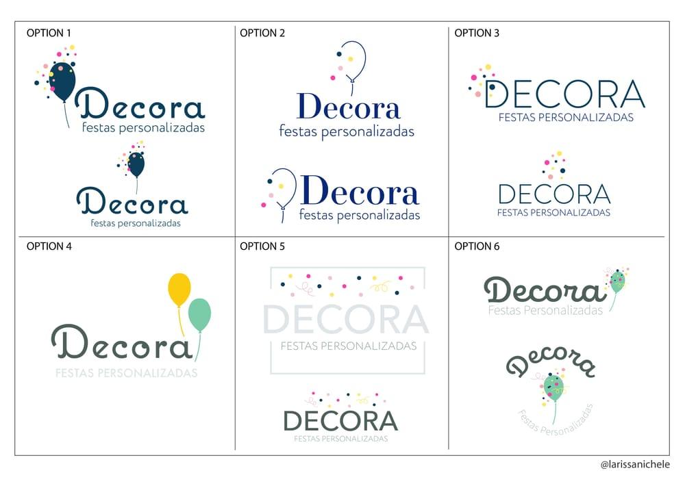 Decora - image 2 - student project