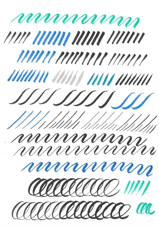 Brush Lettering Beginner - image 1 - student project