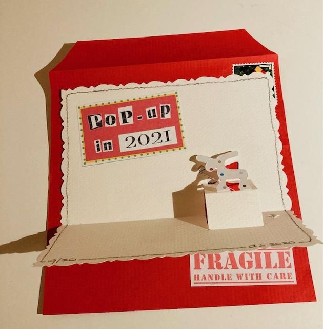 pop-up in 2021 - image 1 - student project