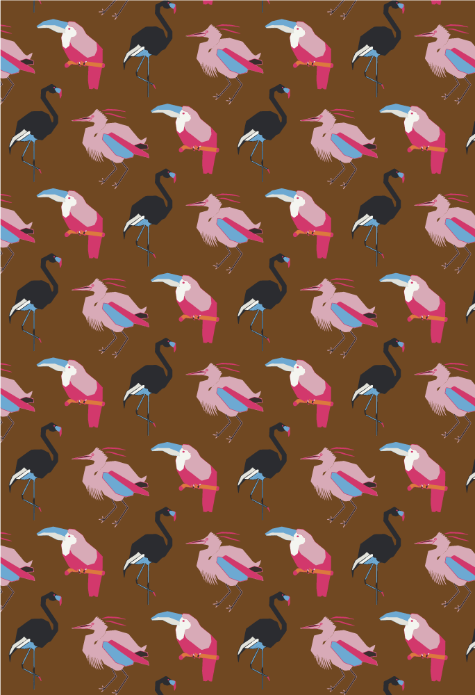 The Birds - image 3 - student project