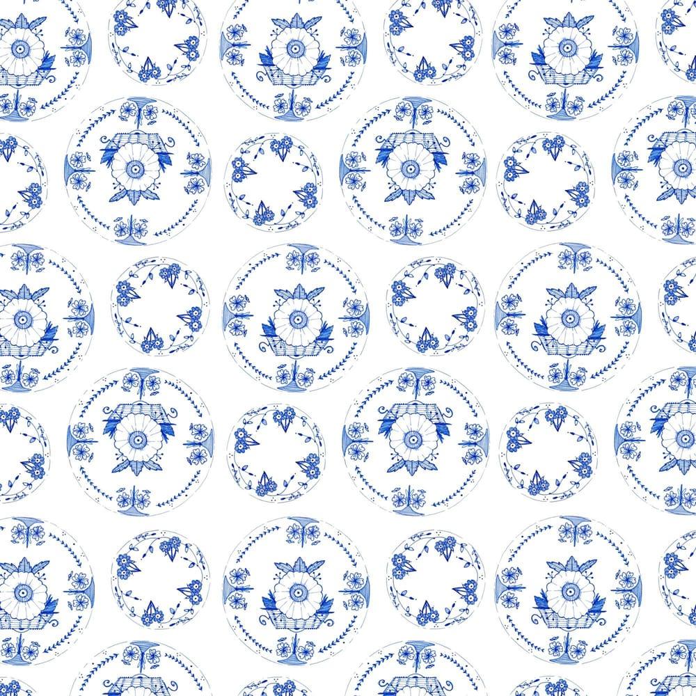 Delfts Blauw - image 1 - student project