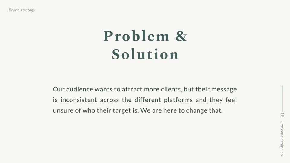 Brand Strategy Presentation - image 18 - student project
