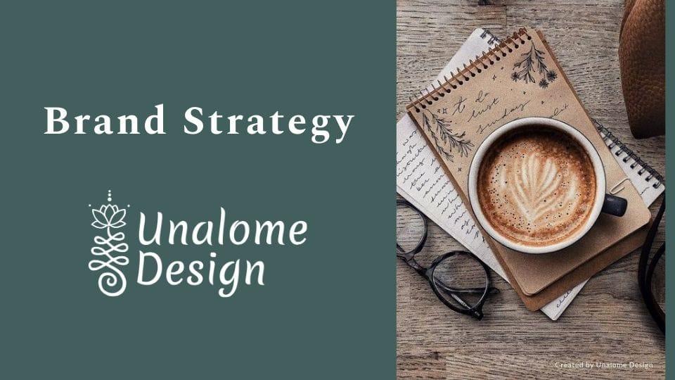 Brand Strategy Presentation - image 1 - student project