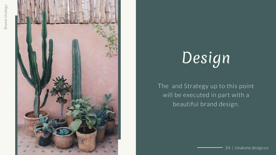Brand Strategy Presentation - image 24 - student project