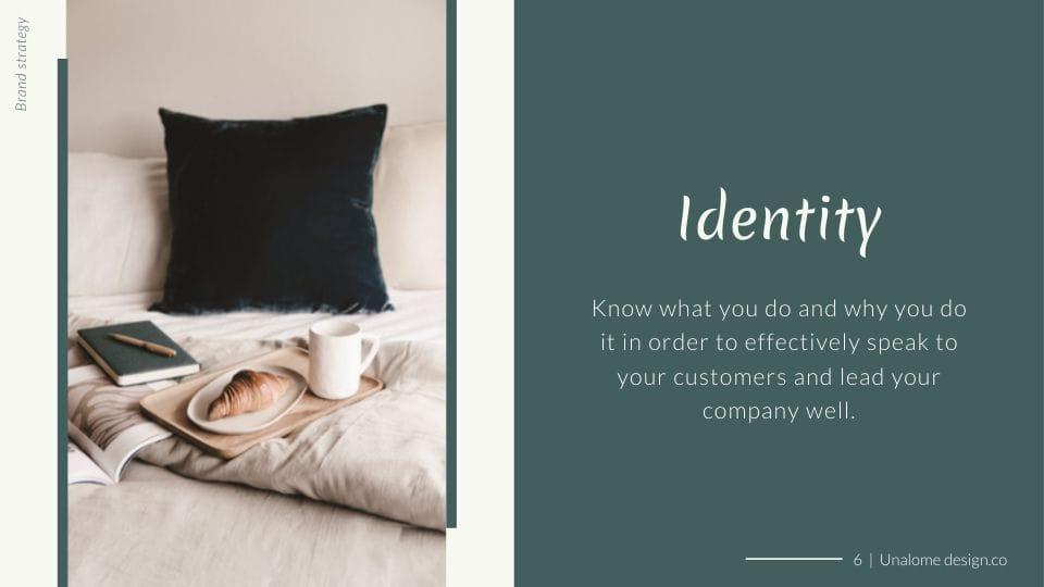 Brand Strategy Presentation - image 6 - student project