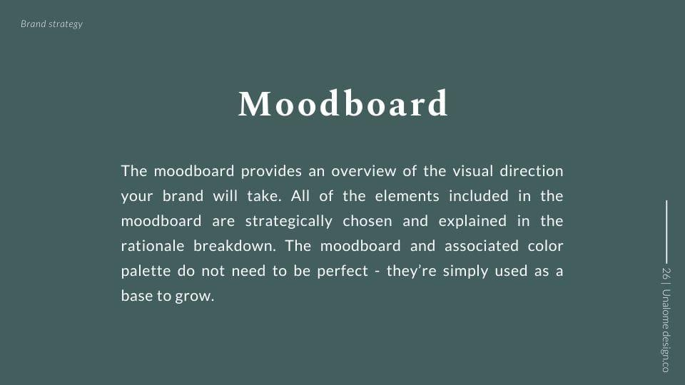 Brand Strategy Presentation - image 26 - student project