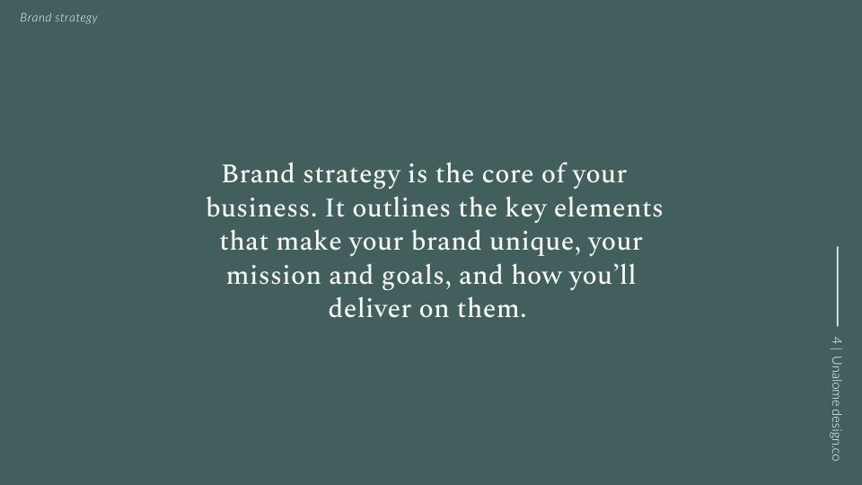 Brand Strategy Presentation - image 4 - student project