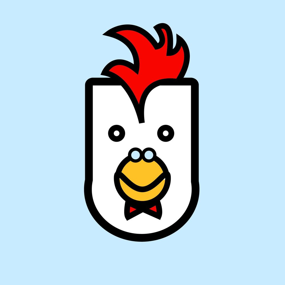 Roosterhead - image 1 - student project