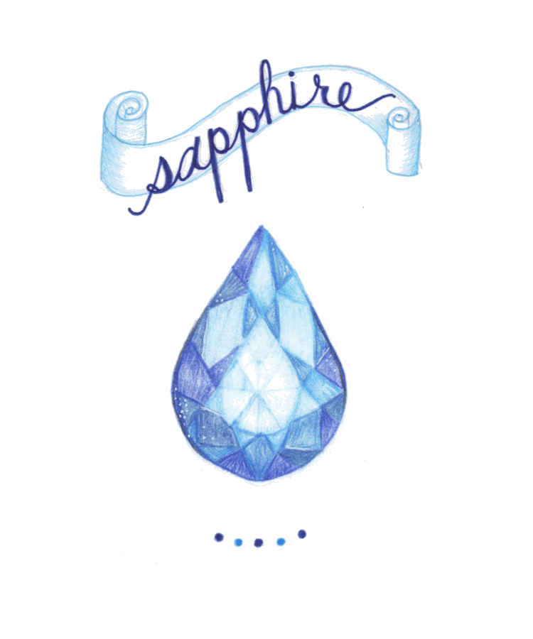 Sapphire - image 1 - student project