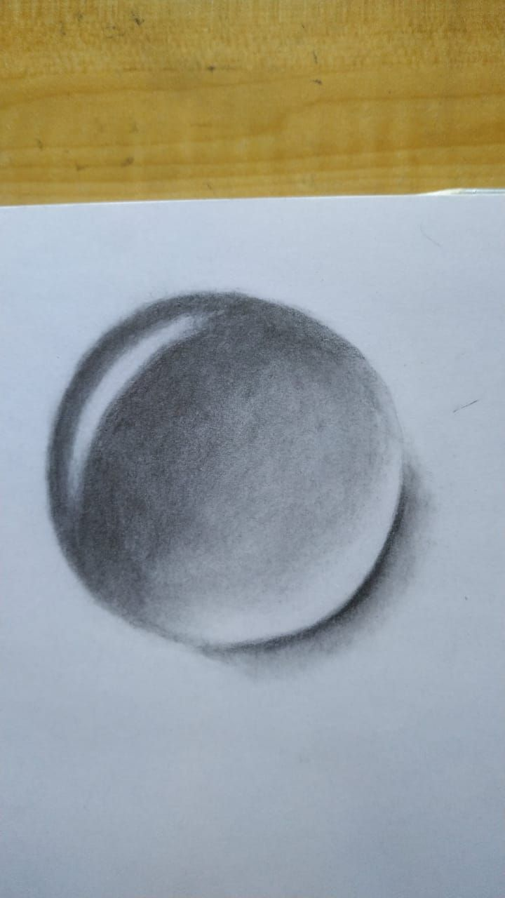 Water bubble - image 1 - student project