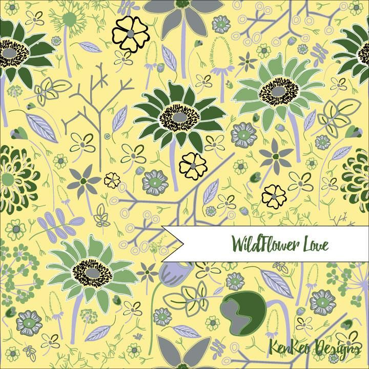 Wildflower Love - image 7 - student project