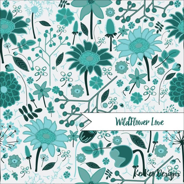 Wildflower Love - image 6 - student project