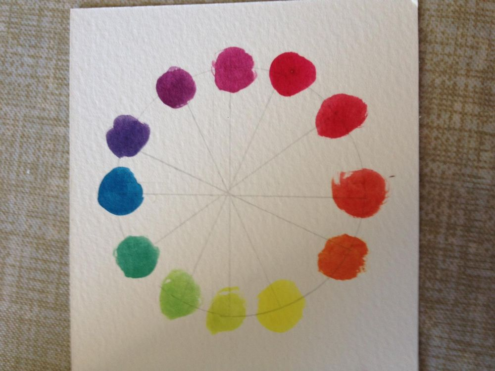 Color Fun Times - image 1 - student project