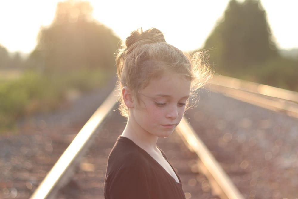 Train Tracks - image 1 - student project