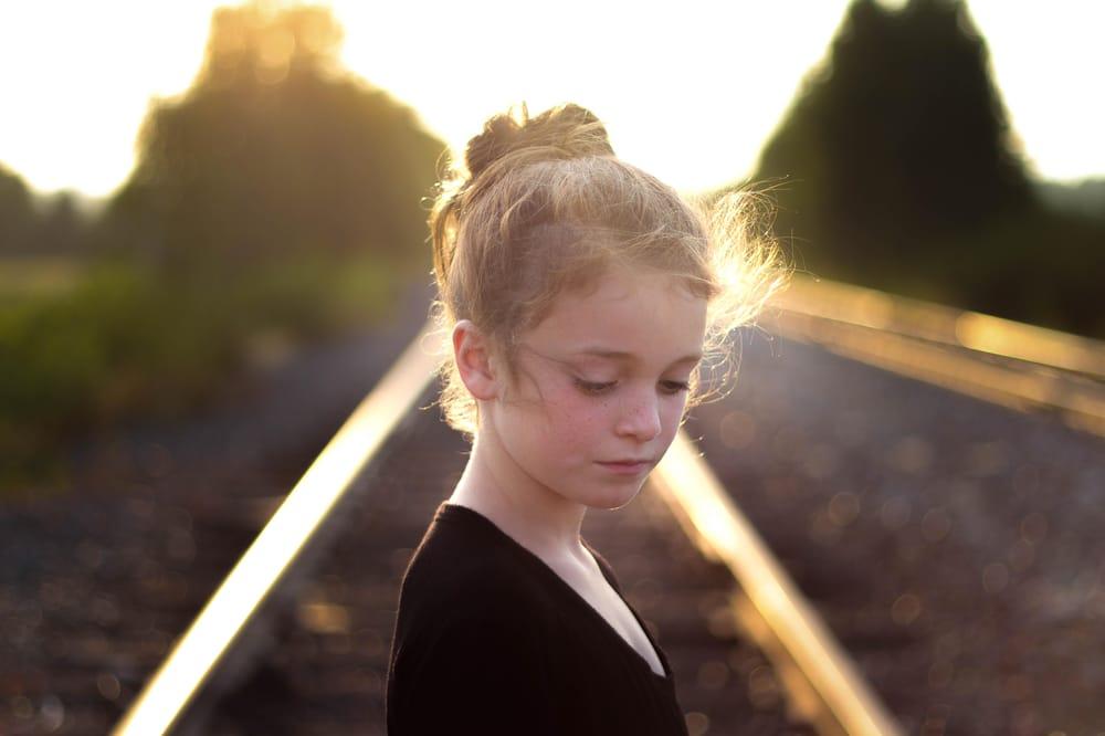 Train Tracks - image 2 - student project