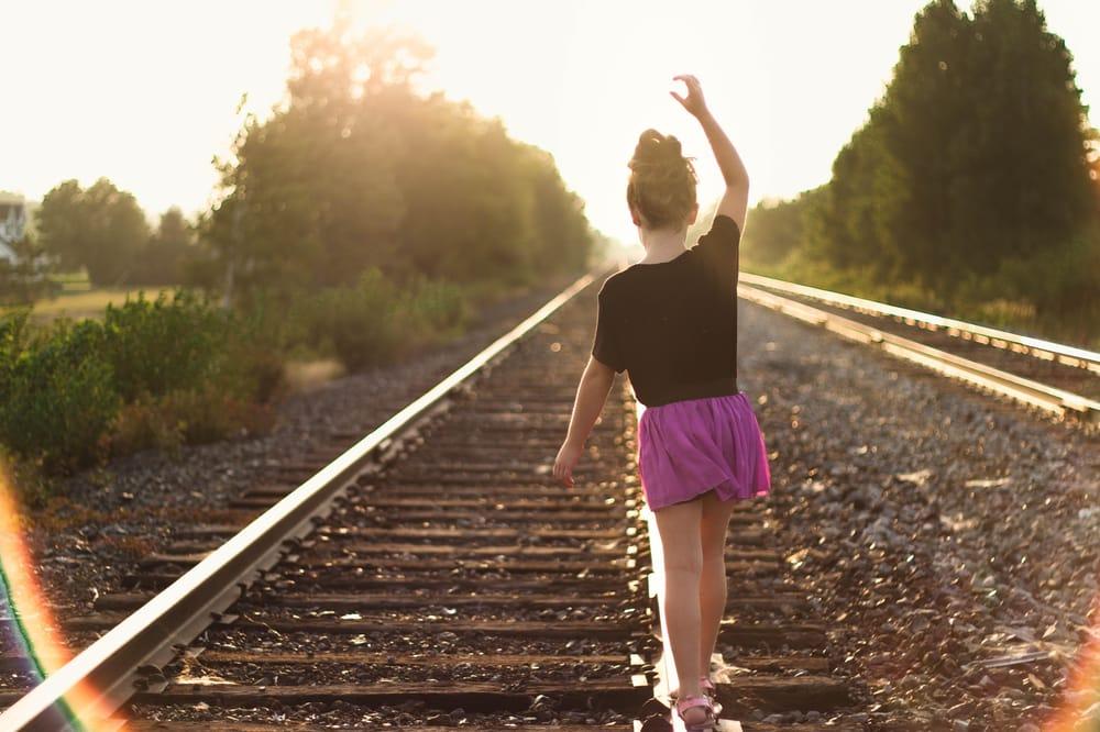 Train Tracks - image 4 - student project