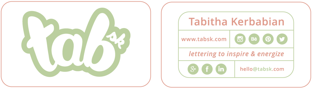 tabsk Business Card - image 7 - student project