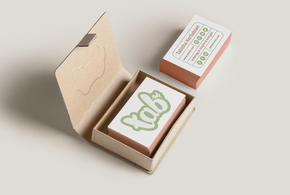 tabsk Business Card - image 8 - student project