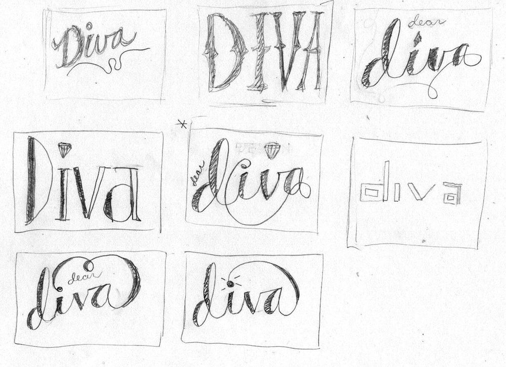 Diva - image 1 - student project