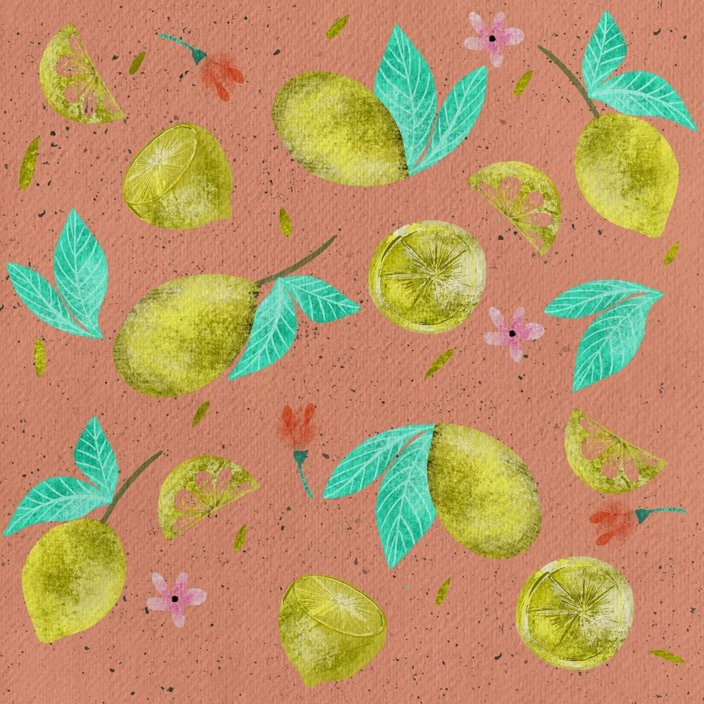Textured inspiration - image 4 - student project