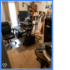 MC Sound Studio - image 2 - student project