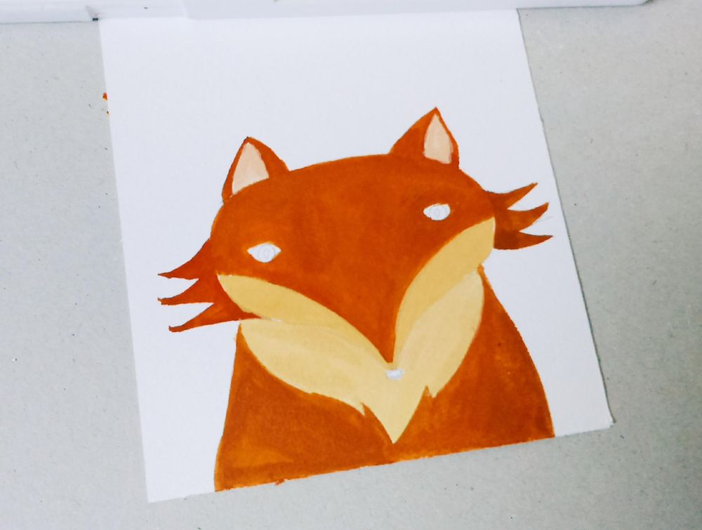 Foxy  - image 3 - student project