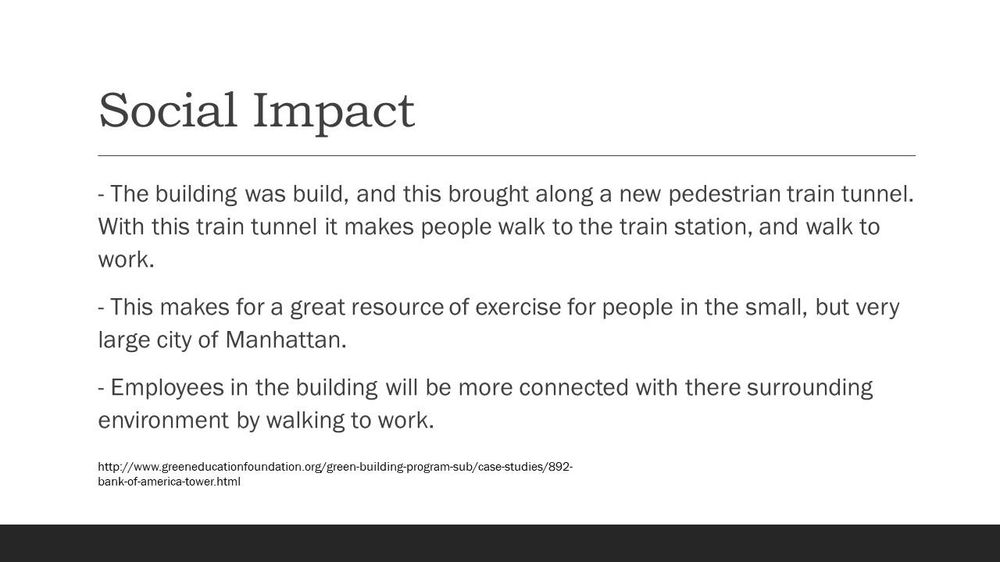 Sustainability PowerPoint/ Prof. Stephens - image 3 - student project