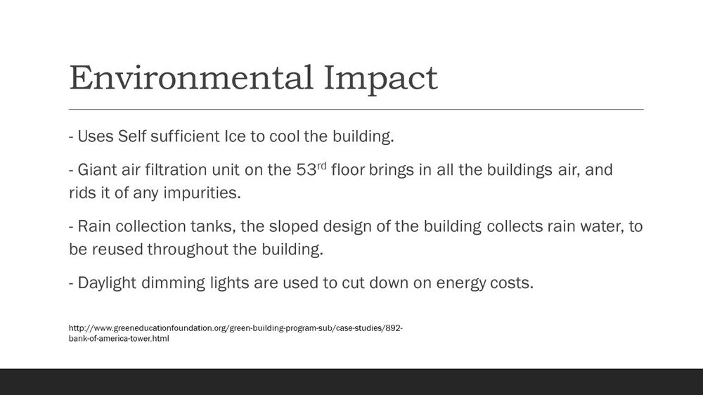 Sustainability PowerPoint/ Prof. Stephens - image 5 - student project