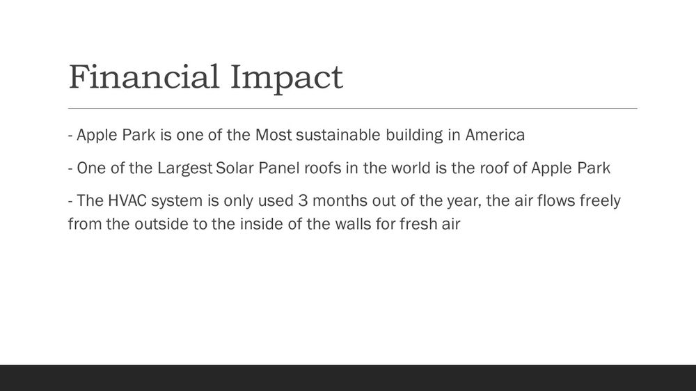 Sustainability PowerPoint/ Prof. Stephens - image 8 - student project