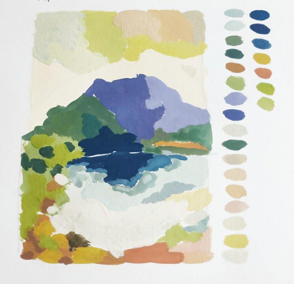 Pattern fun - image 2 - student project