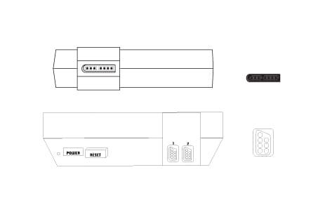 Isometric Nintendo - image 1 - student project