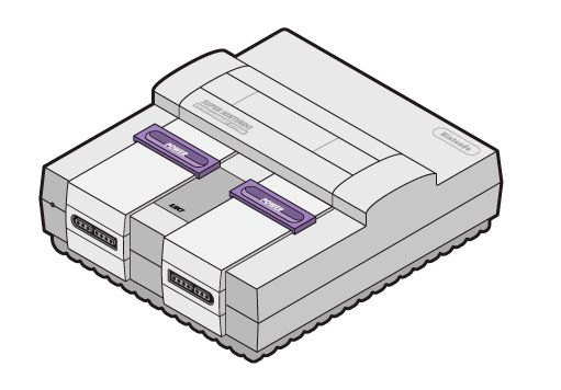 Isometric Nintendo - image 3 - student project