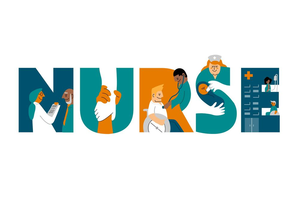 Nurse - image 1 - student project