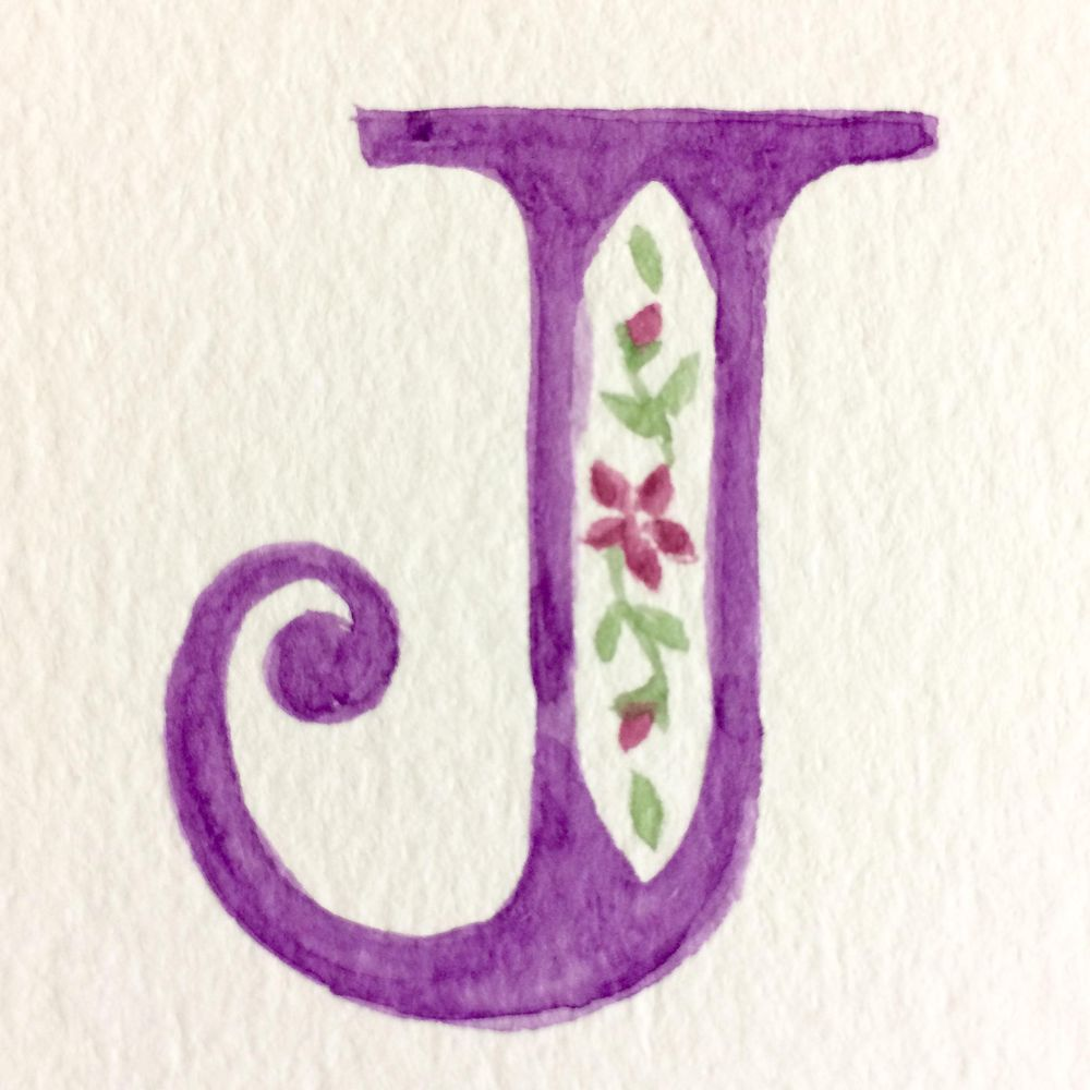 colorful letters! - image 3 - student project