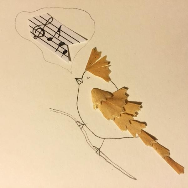100 Birds - image 11 - student project