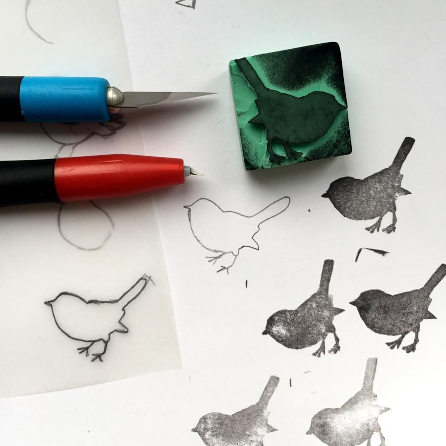 100 Birds - image 29 - student project