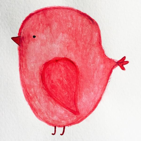 100 Birds - image 19 - student project