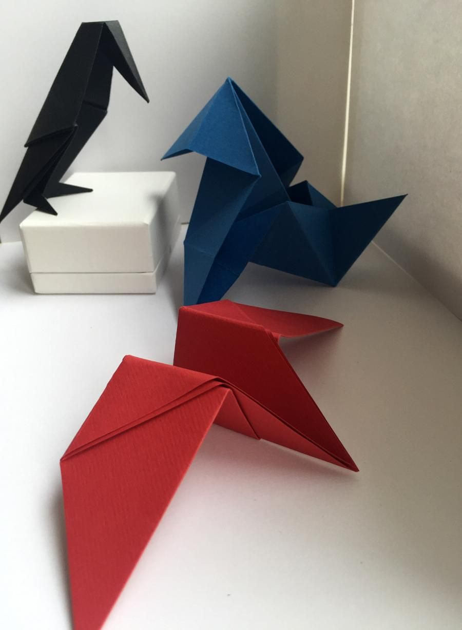 100 Birds - image 8 - student project